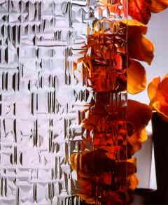 Ornamentglas SGG Abstracto ® (Abstracto 187)