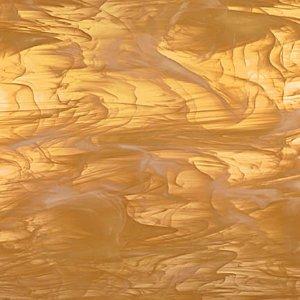 Opal 319-02S Pale Amber, White, wispy