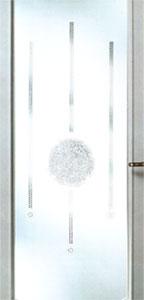 Madras Ricamo B, weiß 5 mm