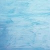 Opal 833-51S White, Sky Blue