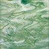Opal 828-72S Seafoam Green, White