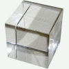 Glaswürfel 15 mm kristallklar