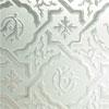 Madras A, weiß 5 mm