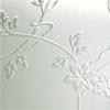 Madras Gazebo, weiß 5 mm