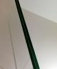 Verbundsicherheitsglas (VSG) 6 mm (3+3) mit klarer 0.76er Folie
